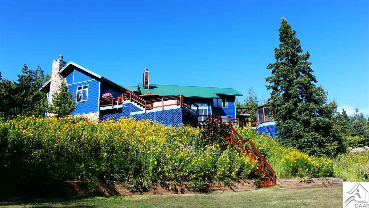Real Estate for Sale, ListingId: 34925659, Lutsen,MN55612
