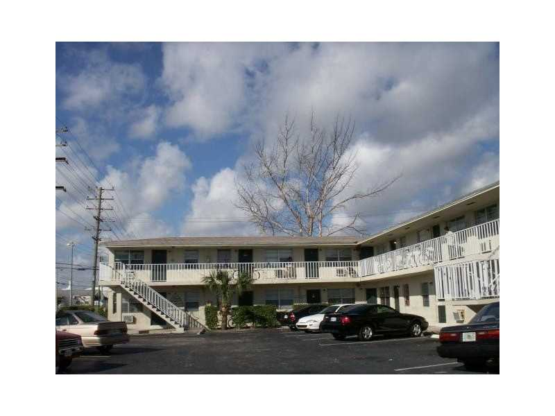 Rental Homes for Rent, ListingId:36526862, location: 225 S.B. Street Ft Lauderdale 33309