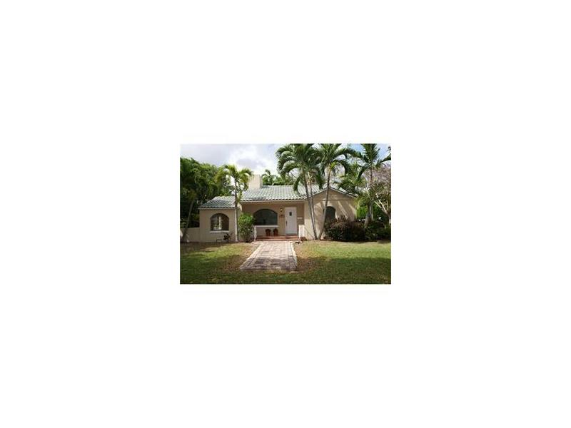 Rental Homes for Rent, ListingId:36544328, location: 225 Northeast 105th St Miami Shores 33138