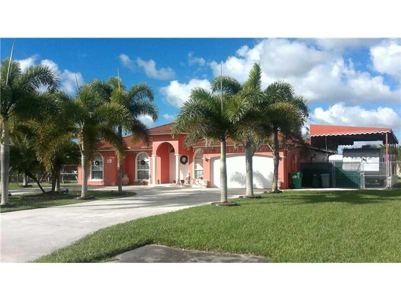 16961 Sw 213th Ln, Miami, FL 33187