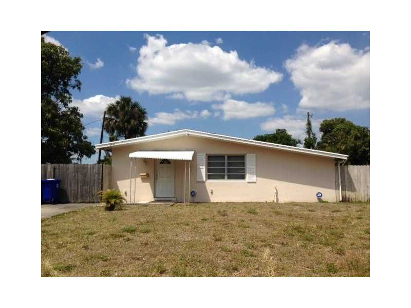 2839 Sw 13th Ct, Fort Lauderdale, FL 33312