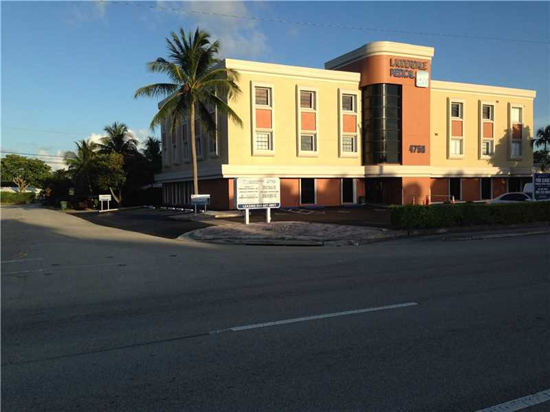 Commercial Property for Sale, ListingId:36618471, location: 4750 North Federal Hwy Ft Lauderdale 33308