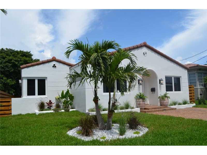 8834 Froude Ave, Surfside, FL 33154