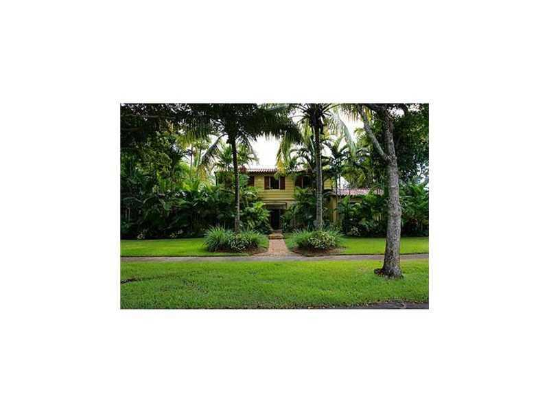Rental Homes for Rent, ListingId:36638525, location: 636 Northeast 101 ST Miami Shores 33138