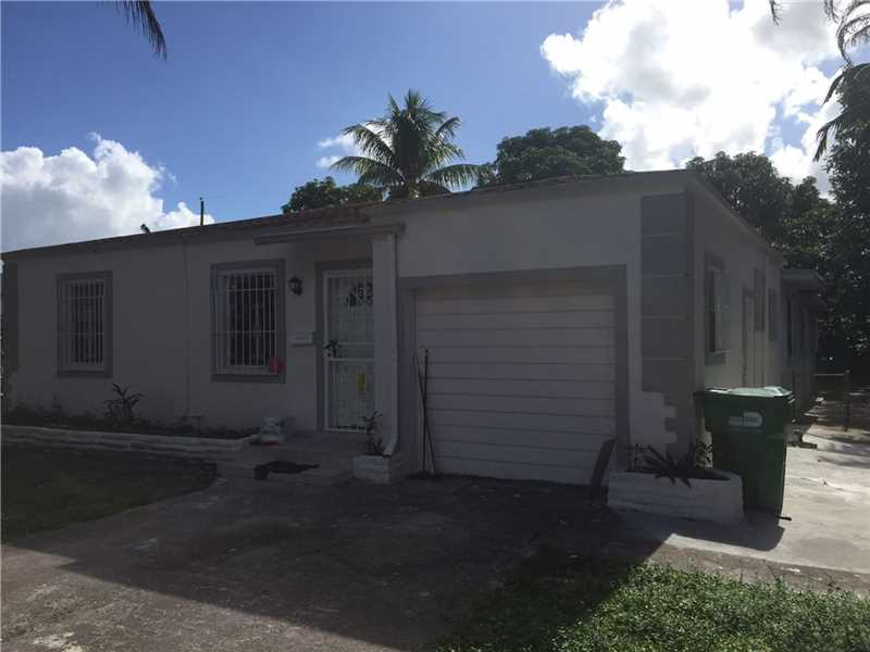 Rental Homes for Rent, ListingId:36668863, location: 326 Northwest 102nd St Miami 33150