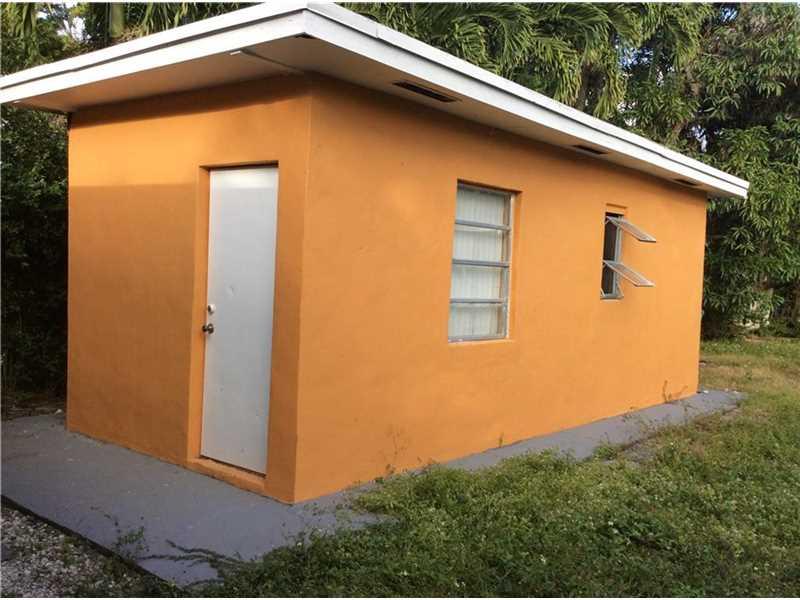 Rental Homes for Rent, ListingId:36678156, location: 9531 Northwest 5 AV Miami 33150