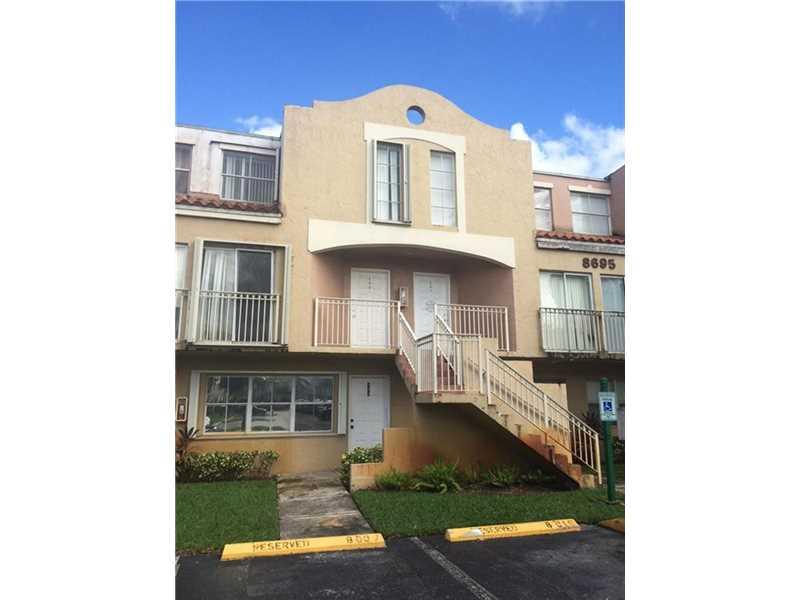 Rental Homes for Rent, ListingId:36683188, location: 8695 Northwest 6 LN Miami 33126
