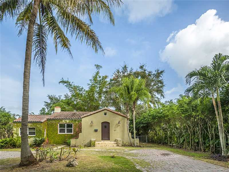Rental Homes for Rent, ListingId:36692008, location: 11217 Northeast 8th Ct Biscayne Park 33161