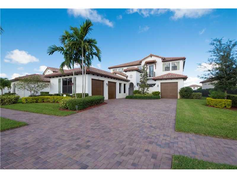 Real Estate for Sale, ListingId: 36715286, Cooper City,FL33024
