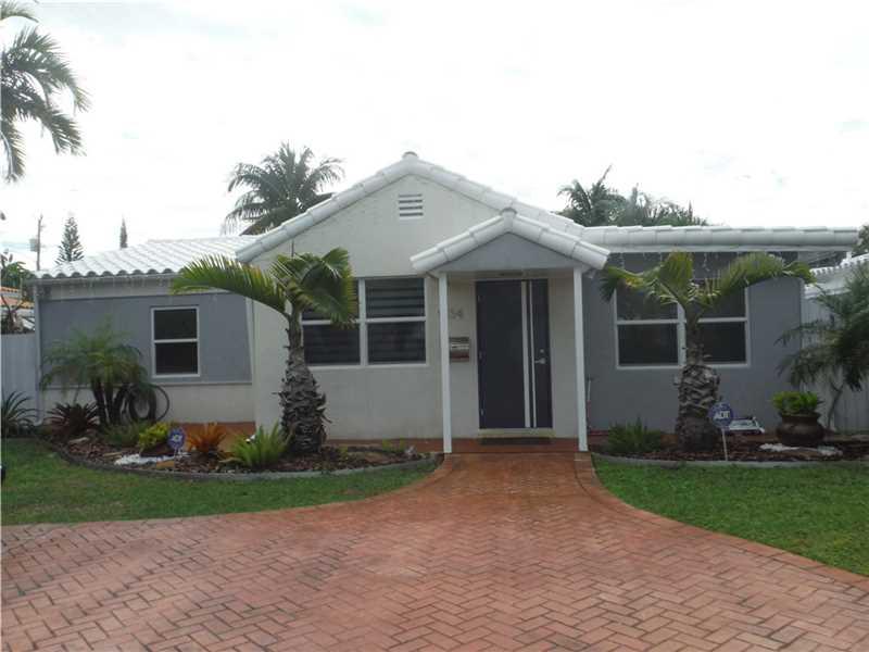 Real Estate for Sale, ListingId: 36715377, Hollywood,FL33020
