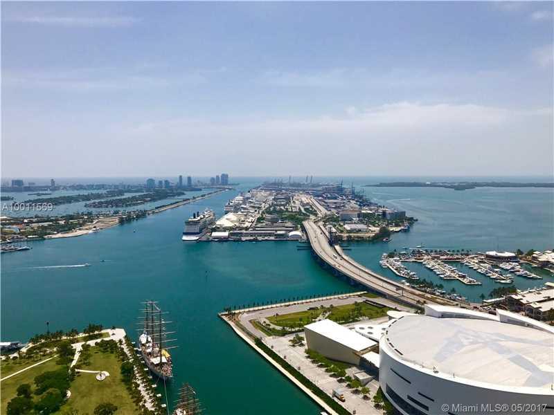900 Biscayne Blvd # 5102, Miami, FL 33132