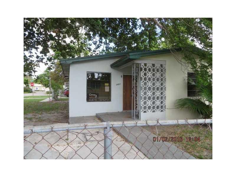 3851 Thomas Ave, Miami, FL 33133