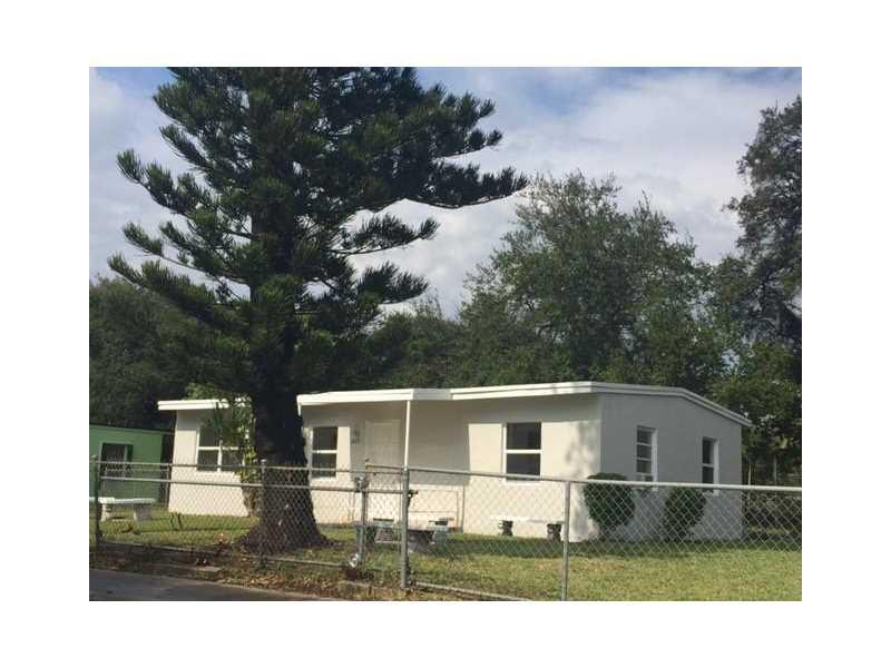 Rental Homes for Rent, ListingId:36819011, location: 2525 162nd terrace Opa Locka 33054