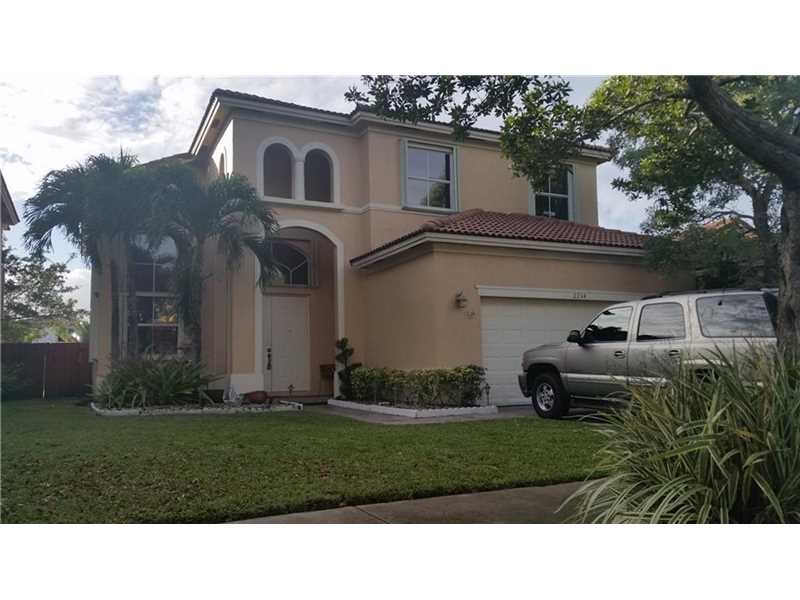Rental Homes for Rent, ListingId:36820810, location: 2234 Northeast 41st Ave Homestead 33033