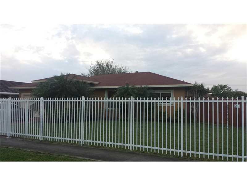 Rental Homes for Rent, ListingId:36820691, location: 26400 Southwest 133rd Ct Homestead 33032