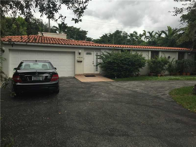 Photo of 1531  Blue Rd  Coral Gables  FL