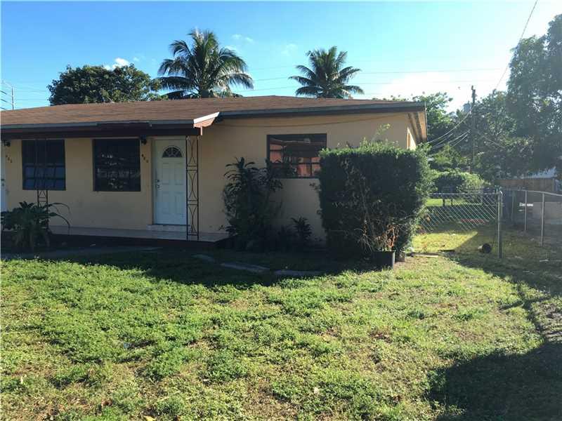 482 Ne 136th St, North Miami, FL 33161