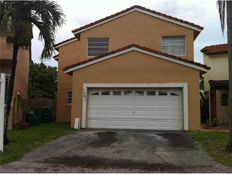 Photo of 1081 Southwest 134th Ct  Miami  FL