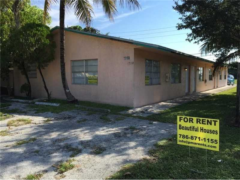 Rental Homes for Rent, ListingId:36835704, location: 1770 Southwest 44th Ave Ft Lauderdale 33317