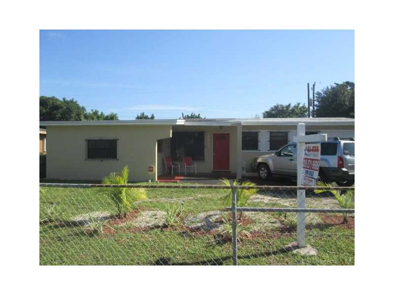 18903 Nw 32nd Ave, Miami Gardens, FL 33056