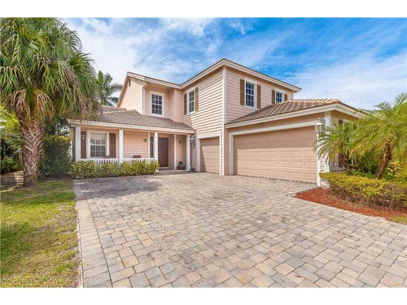 4727 Village Way, Davie, FL 33314