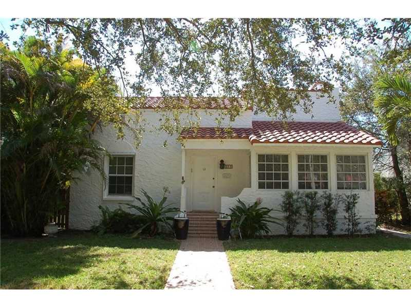 Rental Homes for Rent, ListingId:36868688, location: 252 Northeast 104 St Miami Shores 33138