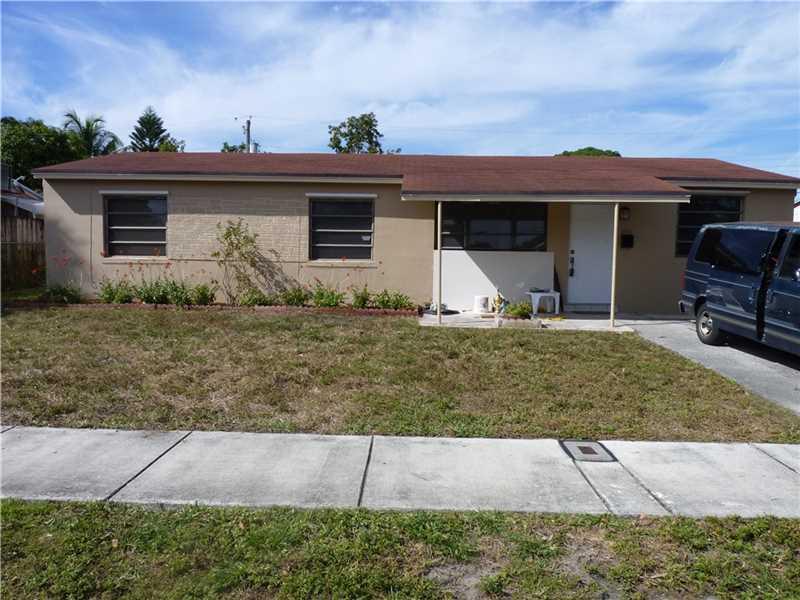 2251 Sw 42nd Way, Fort Lauderdale, FL 33317