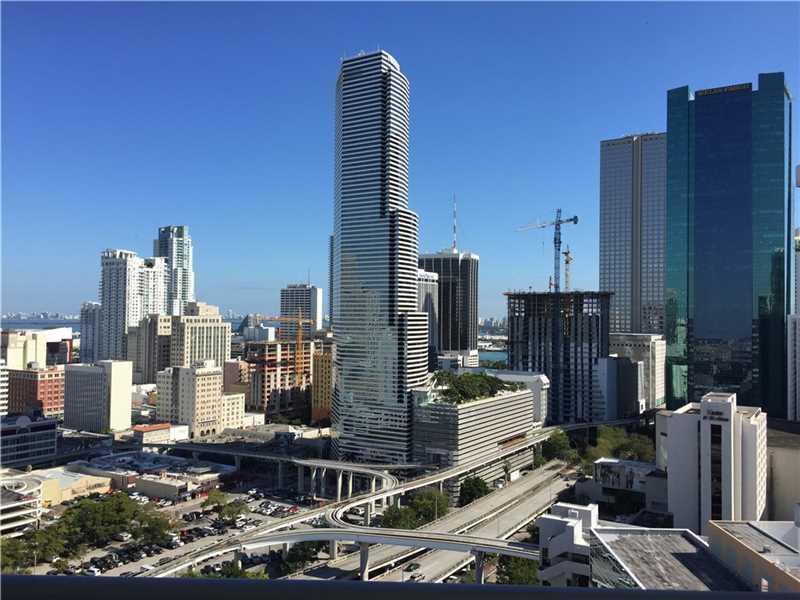 350 S Miami Ave # 2505, Miami, FL 33130