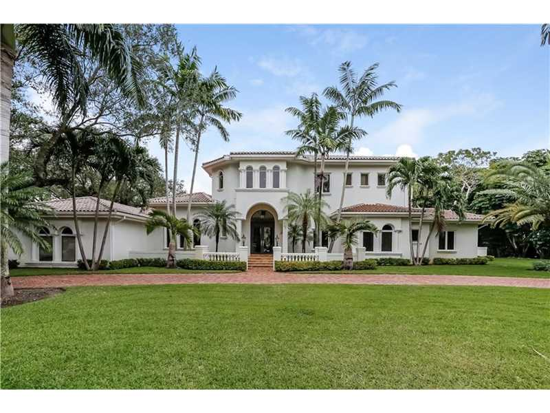 11015 Sw 69th Ave, Pinecrest, FL 33156