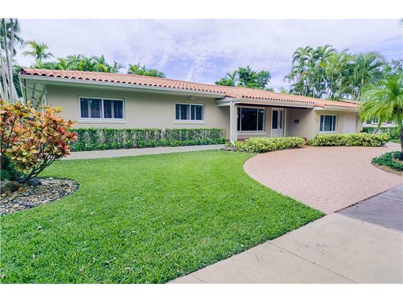 849 Paradiso Ave, Coral Gables, FL 33146
