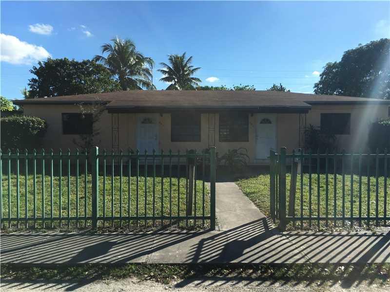 480 Ne 136th St, North Miami, FL 33161