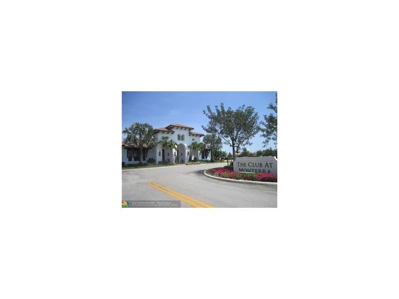Real Estate for Sale, ListingId: 37055248, Cooper City,FL33024