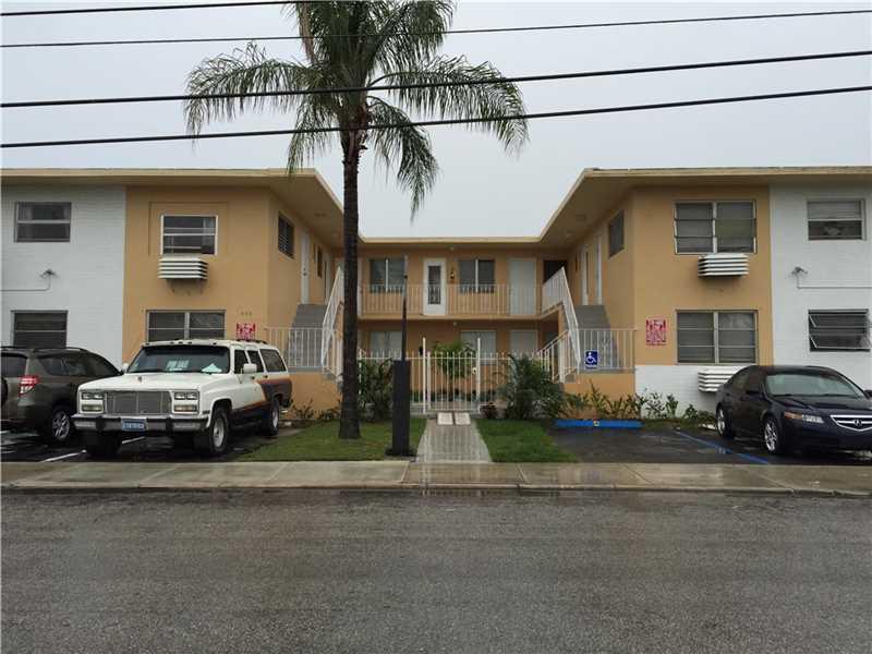 490 Ne 83rd St, Miami, FL 33138