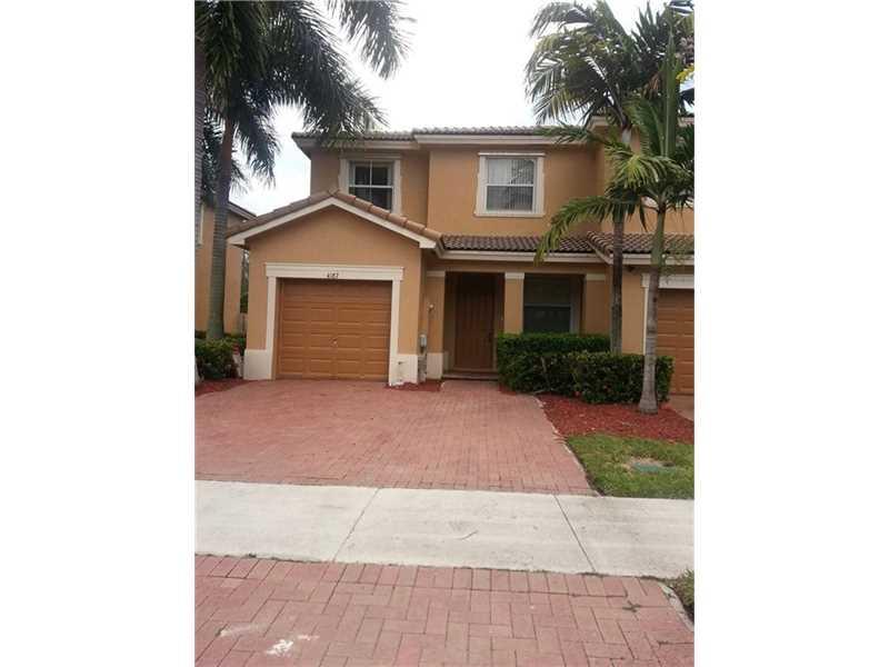 Rental Homes for Rent, ListingId:36945658, location: 4187 Northeast 11th St Homestead 33033