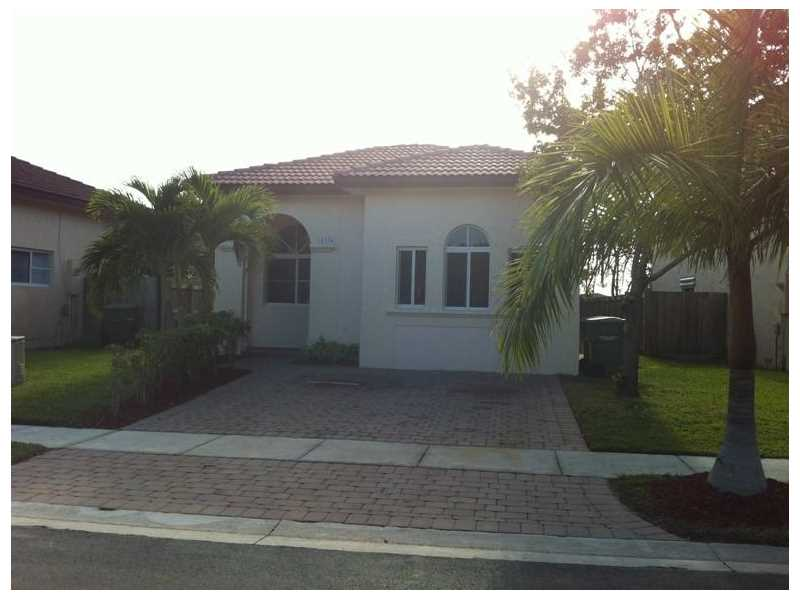 Rental Homes for Rent, ListingId:36967204, location: 2536 Northeast 41st Ave Homestead 33033