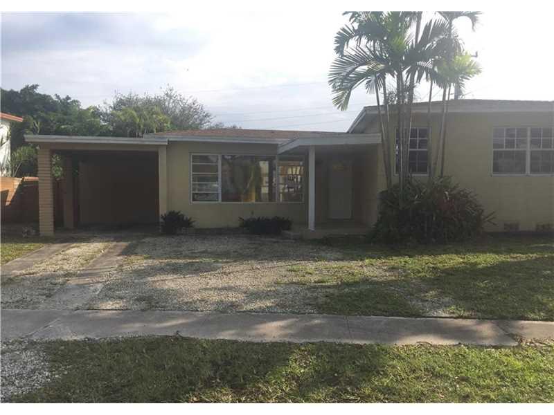 12525 Ne Miami Ct, North Miami, FL 33161