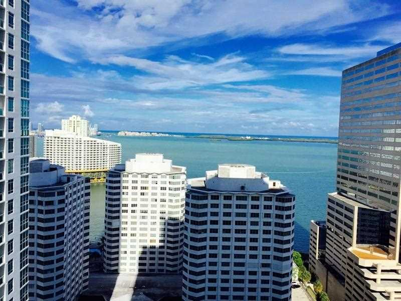 951 Brickell Ave # 2502, Miami, FL 33131
