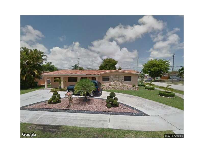 Rental Homes for Rent, ListingId:37044505, location: 1501 Southwest 86th Ct Miami 33144