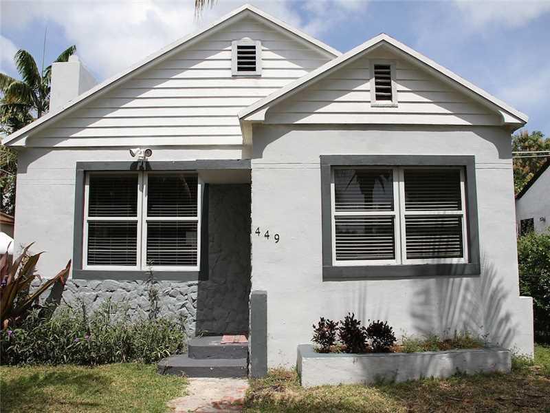 449 Nw 41st St, Miami, FL 33127