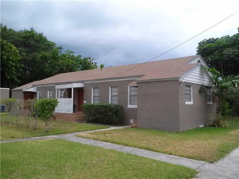 824 Ne 88th St, Miami, FL 33138