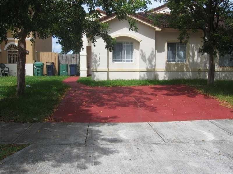 Rental Homes for Rent, ListingId:36979723, location: 26248 Southwest 136th Pl Homestead 33032