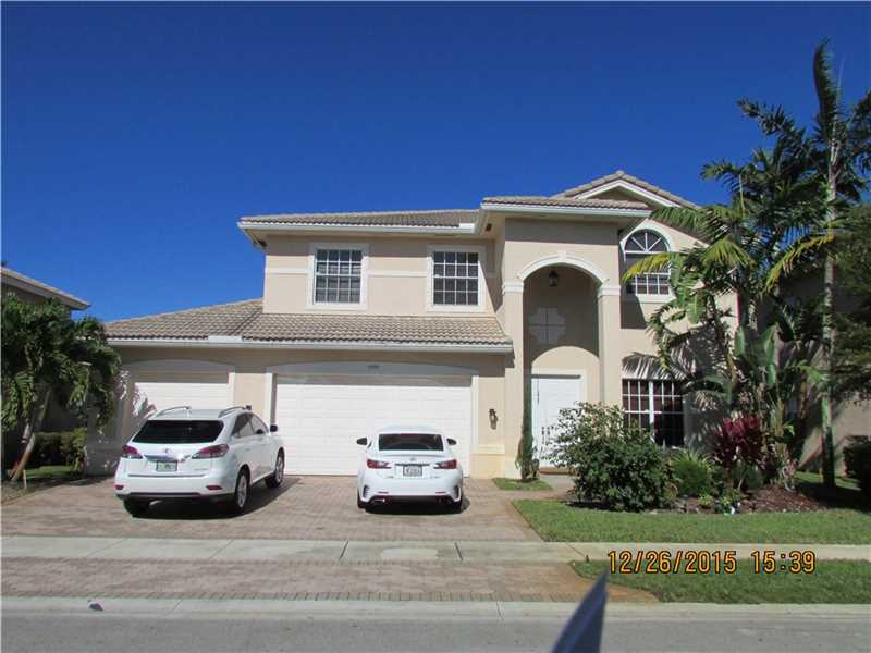 Real Estate for Sale, ListingId: 37001285, Miramar,FL33029