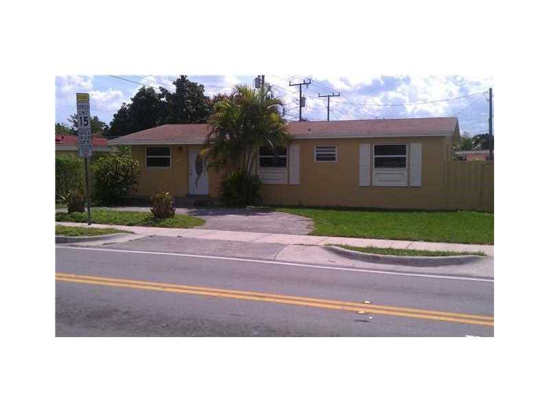 Rental Homes for Rent, ListingId:37020037, location: 10680 Southwest 4th St Miami 33174