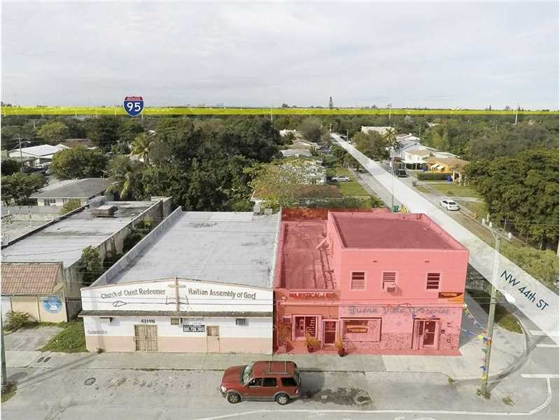 4320 Nw 2nd Ave, Miami, FL 33127