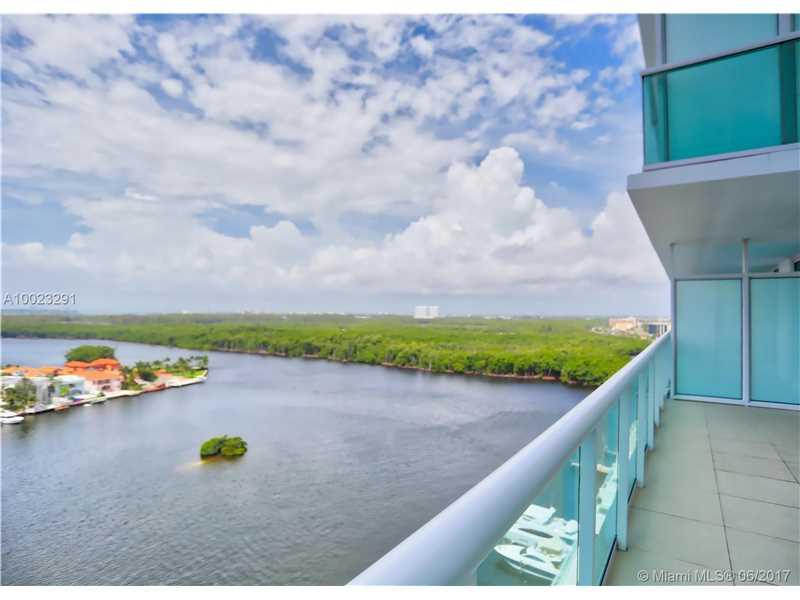 400 Sunny Isles Blvd # 1617, Sunny Isles Beach, FL 33160