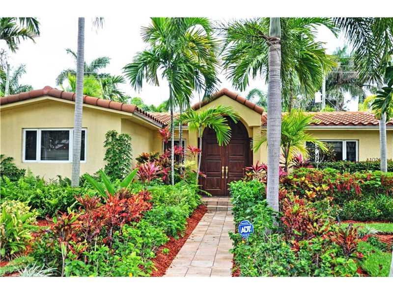 Real Estate for Sale, ListingId: 37038895, Hollywood,FL33019