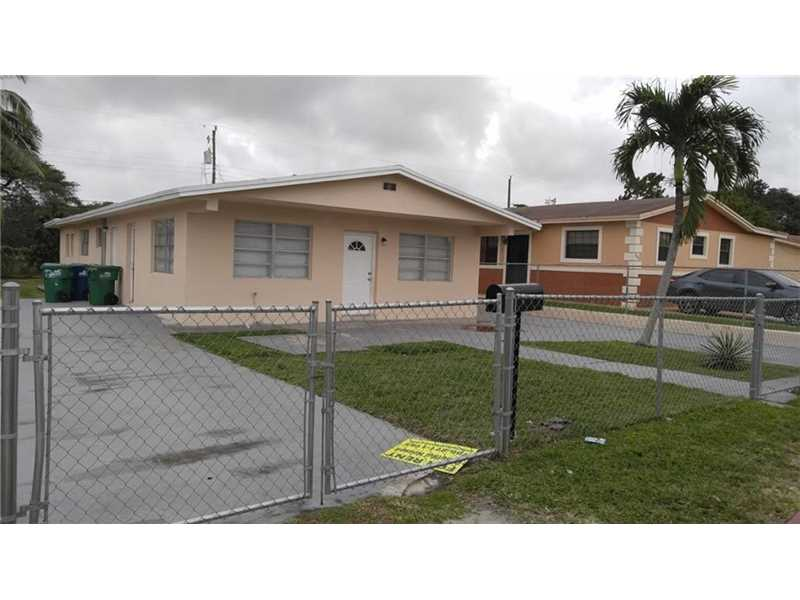 Rental Homes for Rent, ListingId:37044353, location: 2340 Northwest 171st Ter Miami Gardens 33056