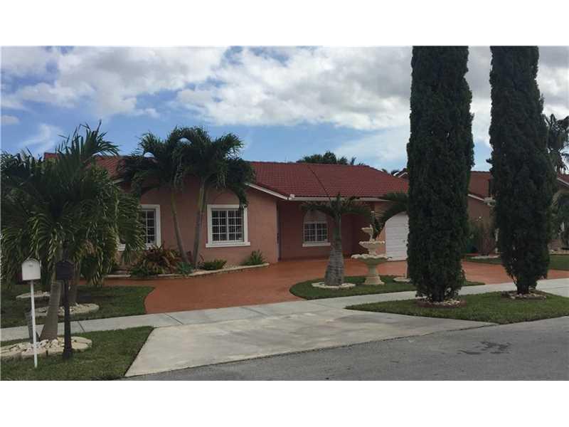 17911 Sw 152nd Ct, Miami, FL 33187