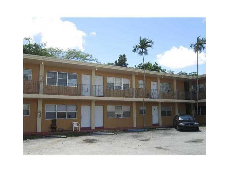 Rental Homes for Rent, ListingId:37069410, location: 60 76 ST Miami 33150