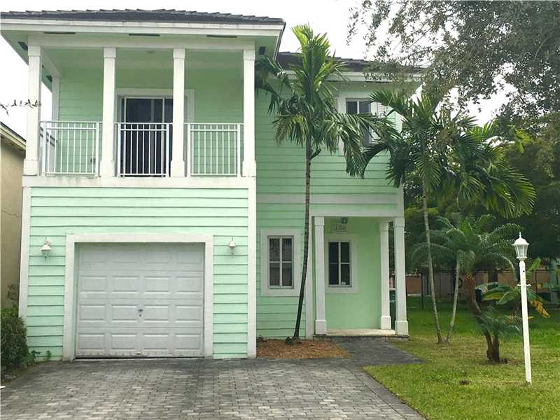 Rental Homes for Rent, ListingId:37072361, location: 3358 Northeast 4th St Homestead 33033